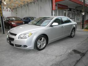 Chevrolet Malibú 2011