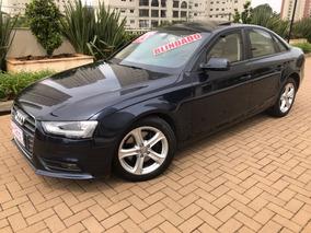 Audi A4 Blindada 2013