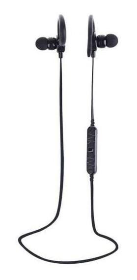 Fone De Ouvido Bluetooth Esporte Gancho Magnetico Som Hd
