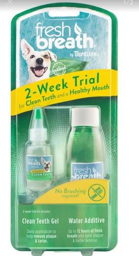 Cuidado Oral Gel Dental Y Enjuague Buca - mL a $249