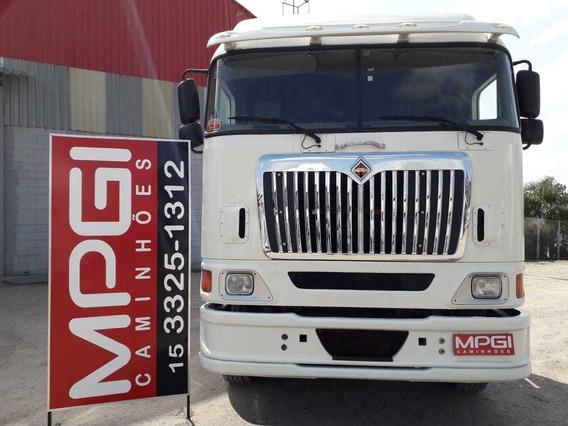 International 9800i 6x2 2012 !! R$88.000