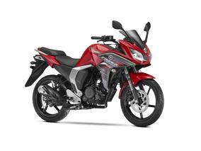 Yamaha Fazer Fi 2018 En Motolandia!!!!!!!!