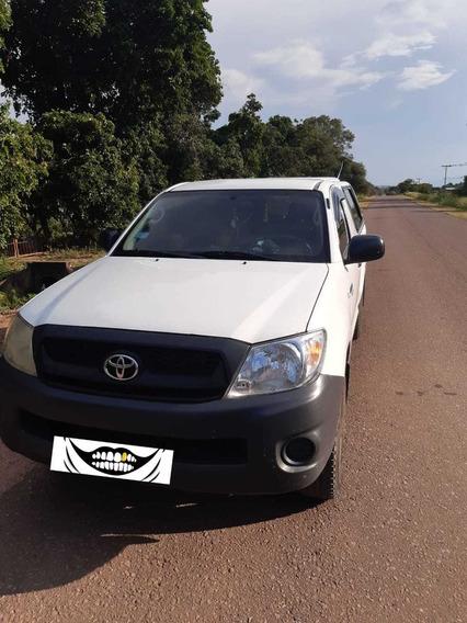 Toyota Hilux 2.5 Dx Cab Simple 4x2 (2009) 2010