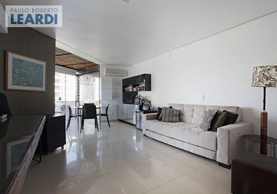 Cobertura Panamby - São Paulo - Ref: 455447