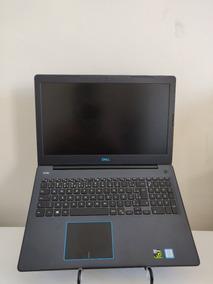 Dell G3 15 - Hexacore I7 8ª Ger 16gb Mem Hd 1tb 128gb Ssd