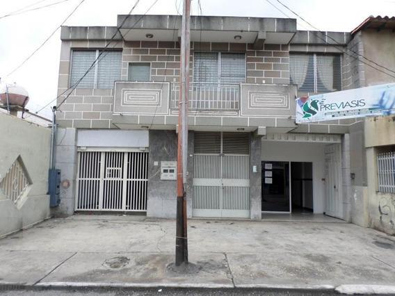 Local En Alquiler Juan De Villegas, Flex: 20-308