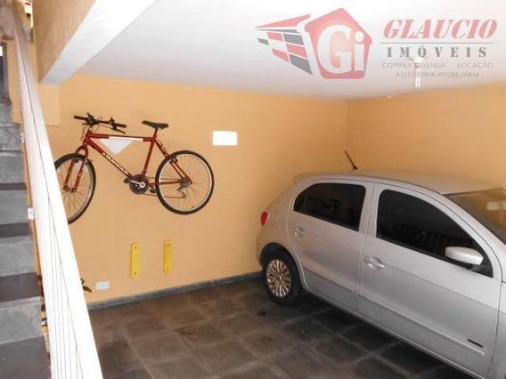 Sobrado Para Venda Em Taboão Da Serra, Parque Assunção, 2 Dormitórios, 1 Banheiro, 2 Vagas - So0237