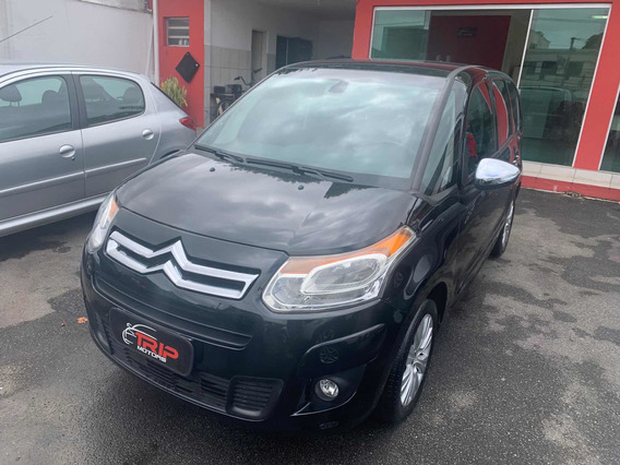 Citroën C3 Picasso 1.6 16v Exclusive Flex 2014 54.000kms