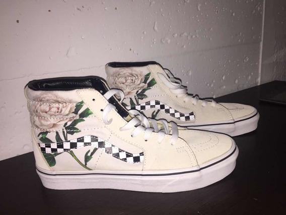 Zapatos Vans Skateboard