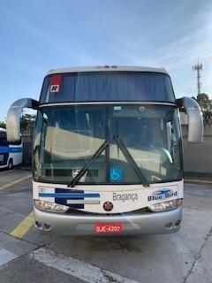 Marcopolo Paradiso 1200 G6 - Scania K310/5