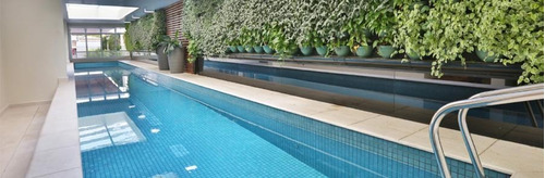 Apartamento Para Venda Em São Paulo, Aclimação, 2 Dormitórios, 1 Banheiro, 1 Vaga - Cap2679_1-1252738