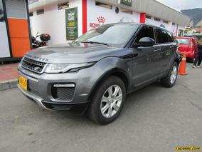 Land Rover Otros Modelos Evoque