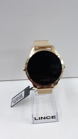 Relógio Lince Mdg4586l Pxkx