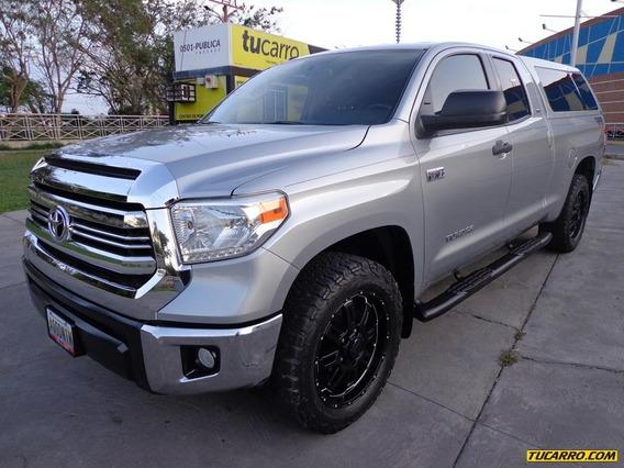 Toyota Tundra Tss