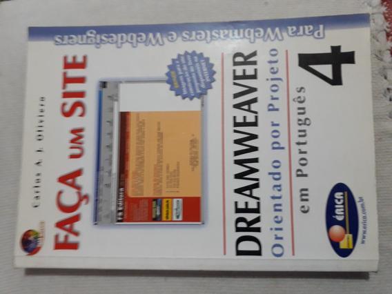 Faça Um Site Dreamweaver - Em Português 4
