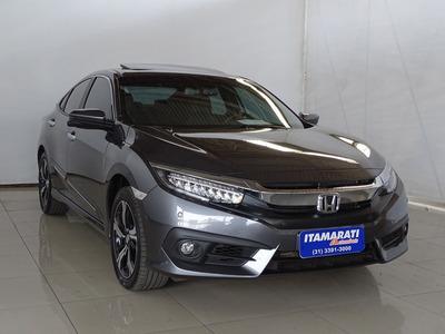 Honda Civic Touring 1.5 16v Cvt (3335)