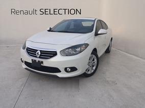 Renault Fluence Dynamique 2.0l Cvt 2014