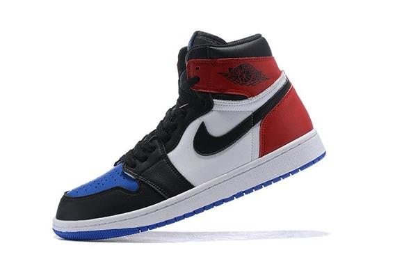 1 Hombres Air Azul En Ropa Jordan Y Accesorios Nike