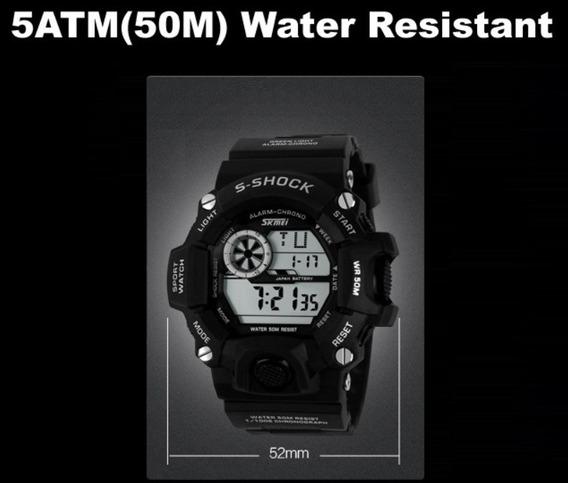 Relógio Skmei Sport Watch 1019 Importado