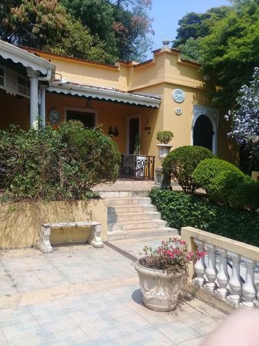 Casa Com 3 Dorms, Centro, Santana De Parnaíba - R$ 2.600.000,00, 412,23m² - Codigo: 234689 - V234689