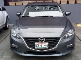 Mazda Mazda 3 2.0 I Touring Sedan At, Mazda3 2016