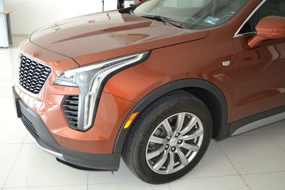 Cadillac Xt4 2019 2.0 Premium Luxury At