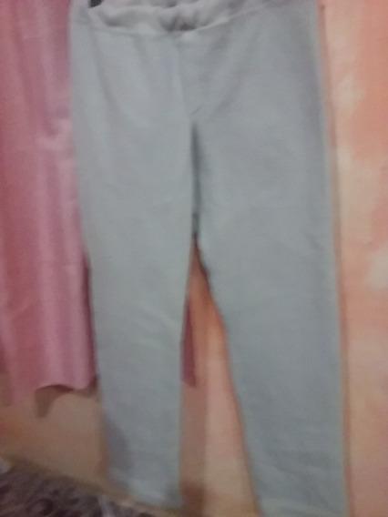 Pantalon Polar De Mujer Talle S Usado