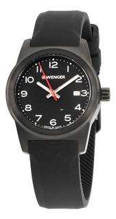 Excelente Reloj Wenger Field Color . Suizo