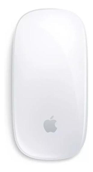 Magic Mouse 2 Apple Para Mac, Bluetooth - Mla02be/a