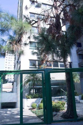Imagem 1 de 11 de Conjunto Para Alugar, 100 M² Por R$ 2.000,00 - Santa Cecília - São Paulo/sp - Cj8560
