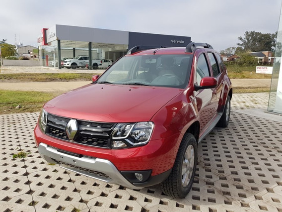 Renault Duster Privilege 1.6 2020 0km