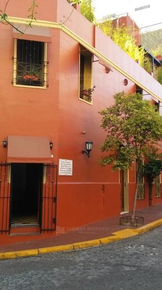 Casa Quinta En Venta Ubicado En San Telmo, Capital Federal