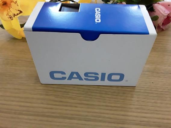 Relógio Digital Casio,original, Promoção A Prova D Água.