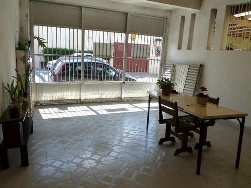 Imagem 1 de 11 de Sobrado / Paulicéia - 24354
