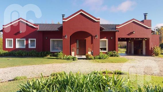 Alquiler Permanente - Campos De Roca