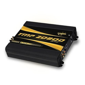Modulo Digital Amplificador Boog Tmp 2080d 1000w Rms 2 Can
