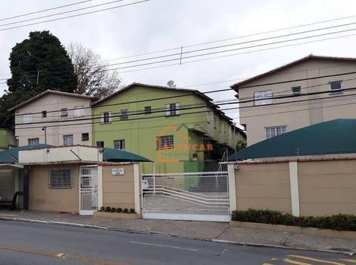 Sobrado À Venda Por R$ 230.000,00 - Jardim Norma - São Paulo/sp - So0244