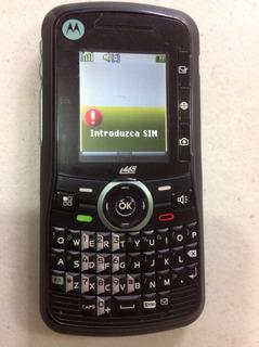 Celular Nextel I465 Motorola