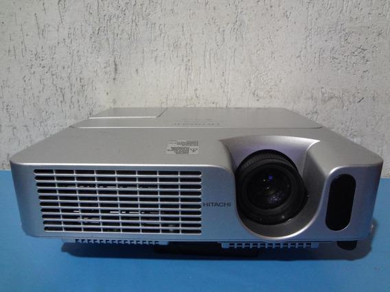 Projetor Hitachi Cp-x250 - Ler Descrição !!!