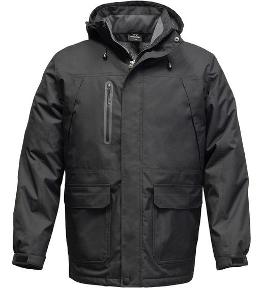 Chamarra Navigator Winter Jacket