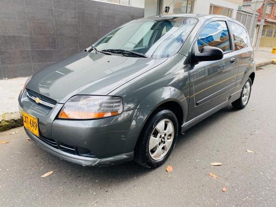 Chevrolet Aveo M2008 Mt1600