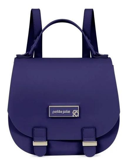 Bolsa Saddle Bag J-lastic Petite Jolie - Pj3815 Várias Cores