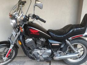 Un Clasico.. Honda Shadow