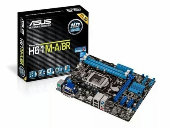 Kit I7 3770, 8gb Ddr3 1866mhz, H61m-a