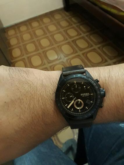 Relógio Fóssil Analógico