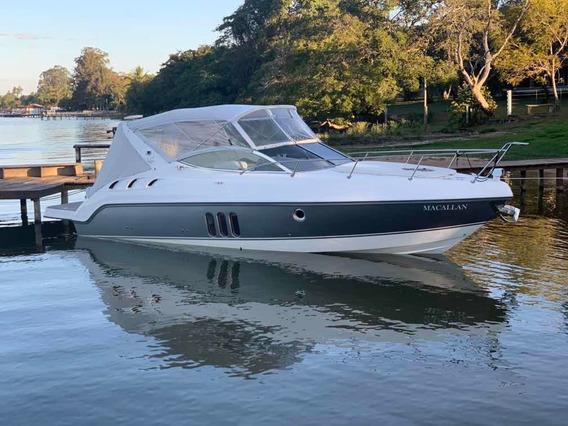 Lancha Phantom 300 Schaefer Yachts