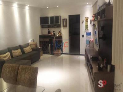 Id 5797 - Sobrado Recém Reformado 3 Dorms, 2 Stes, 2 Vgs Em Santana - 5797