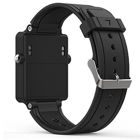 Para Garmin Vivoactive Inteligente Relógio Silicone Relógio