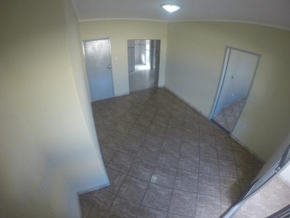 Agostinho Porto/são João Meriti, Apartamento 3 Quartos, 2 Banheiros, Terraço E Garagem. - Ap00308 - 34492745