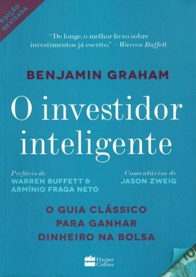 Investidor Inteligente, O - 2ª Ed